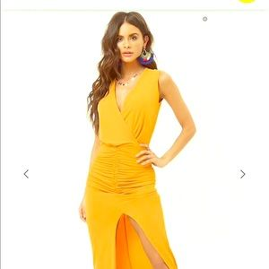 Forever 21 Maxi Dress. New with Tags!